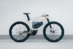 bmw i, elektromos, geofencing, kerékpár, mobilitás, vision amby