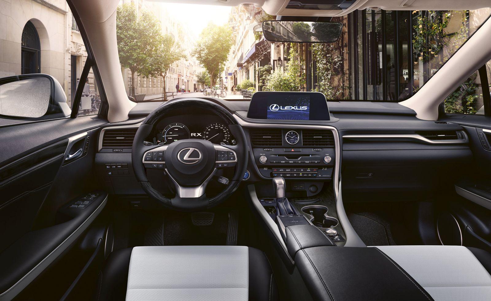 Lexus RX Special Edition
