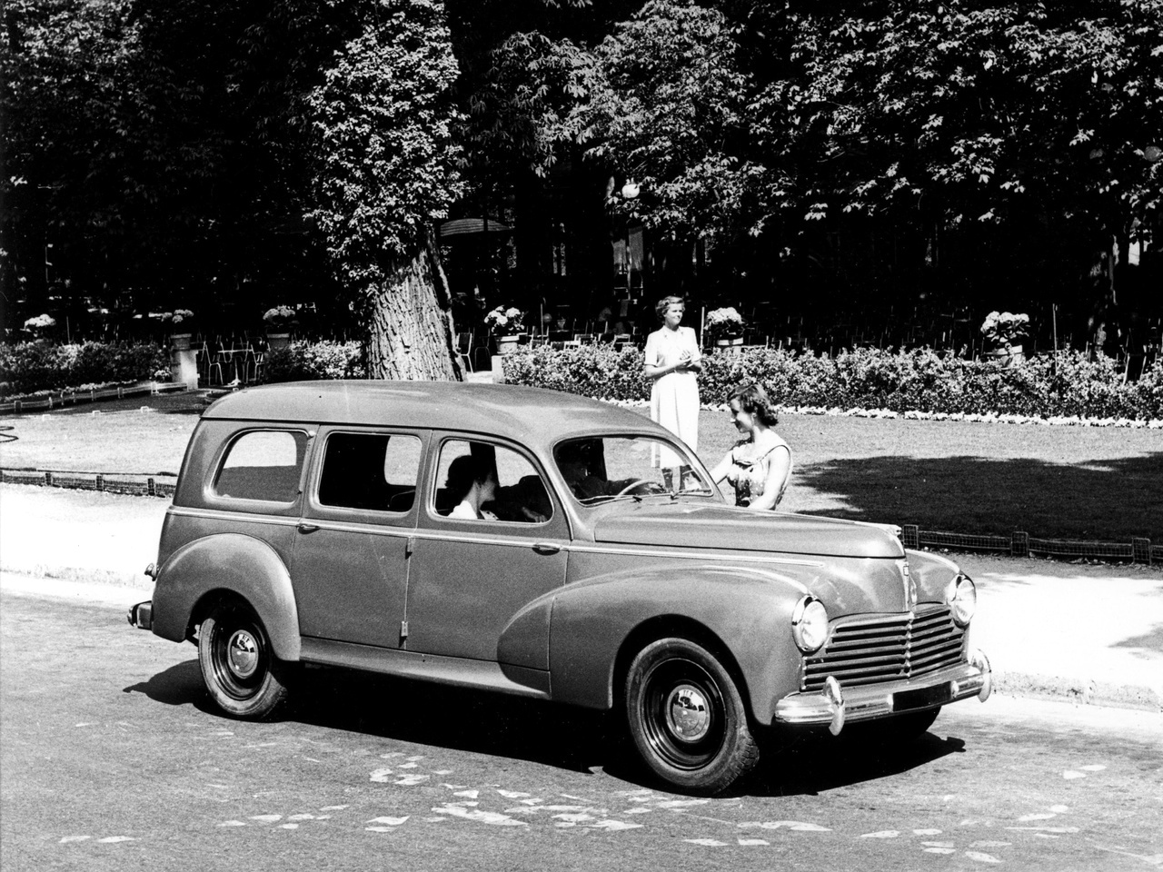 Peugeot kombik