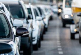 átlagéletkor, autópark, budapest, dízel, dízelautó, használt autó, közlekedés